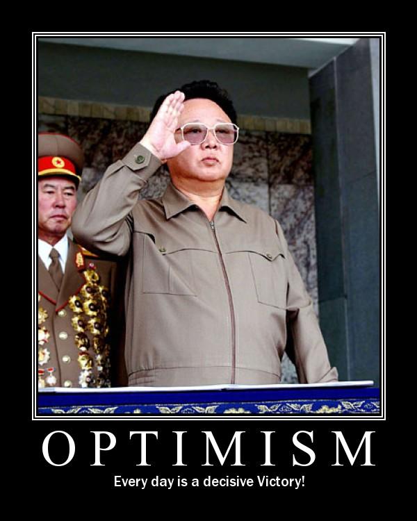Optimism (Motivator)