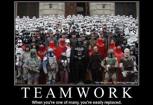 Teamwork (Motivator)