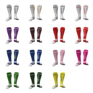 Junior Vertical Socks