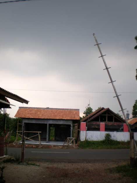 gerbang rumah