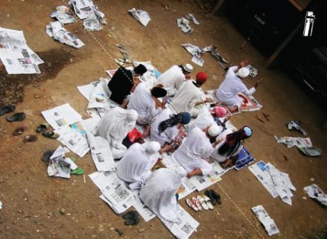Selamat Hari Raya Idul Fitri 1430H (1)