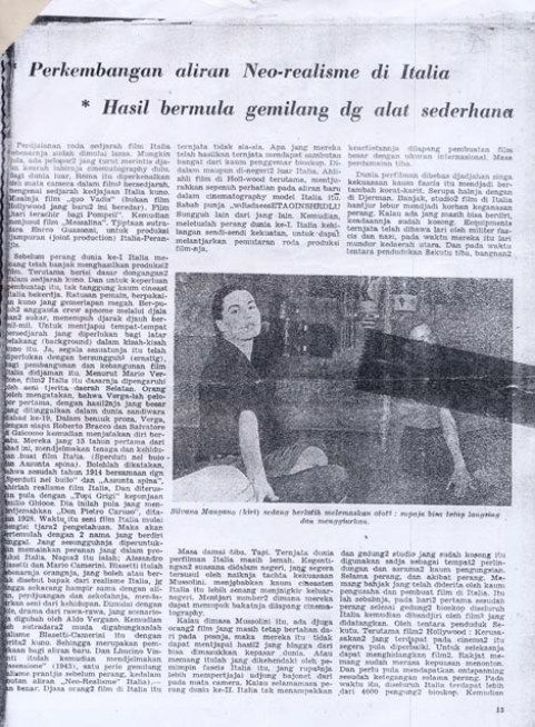 Dunia Fim Edisi 1 April 1955