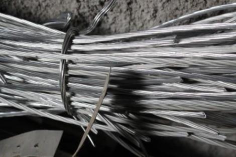 Kabel Alumunium