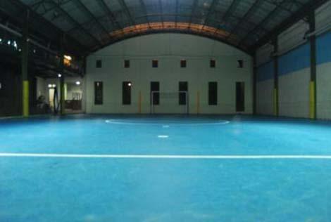 Lapangan A
