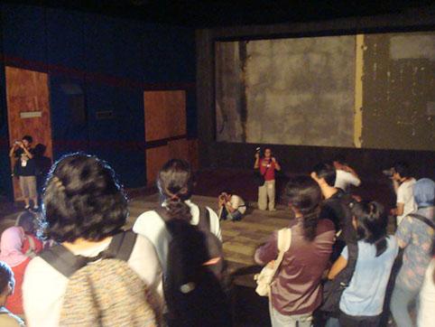 Bioskop Solo Theater Sriwedari
