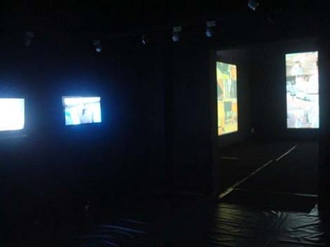 Ruang pameran