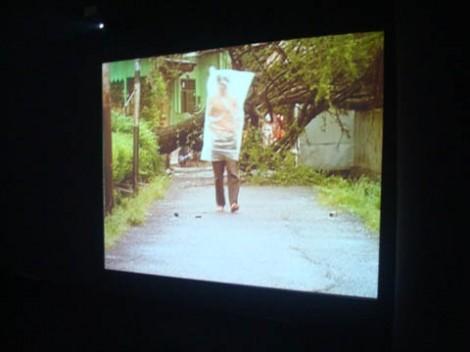 Video 'Usai Hujan'