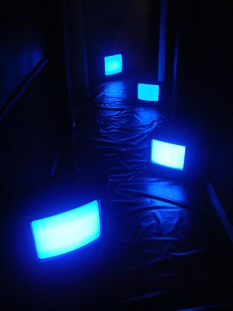 Instalasi televisi