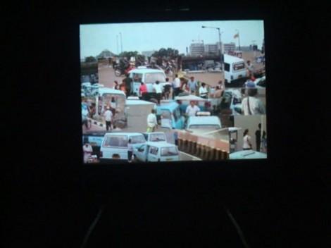 Video 'Terminal'