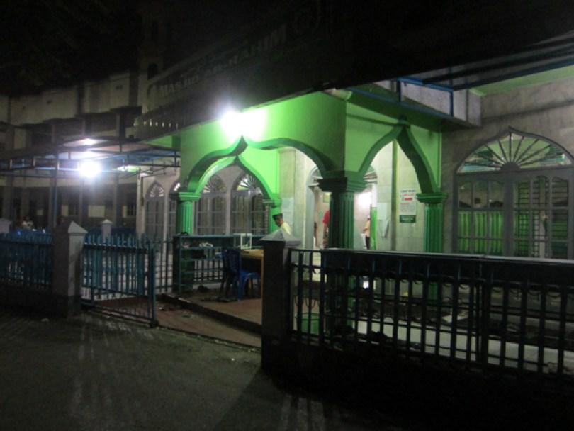 Masjid Ar-Rahim