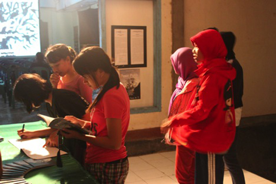 Roadshow Arkipel di Lombok_13