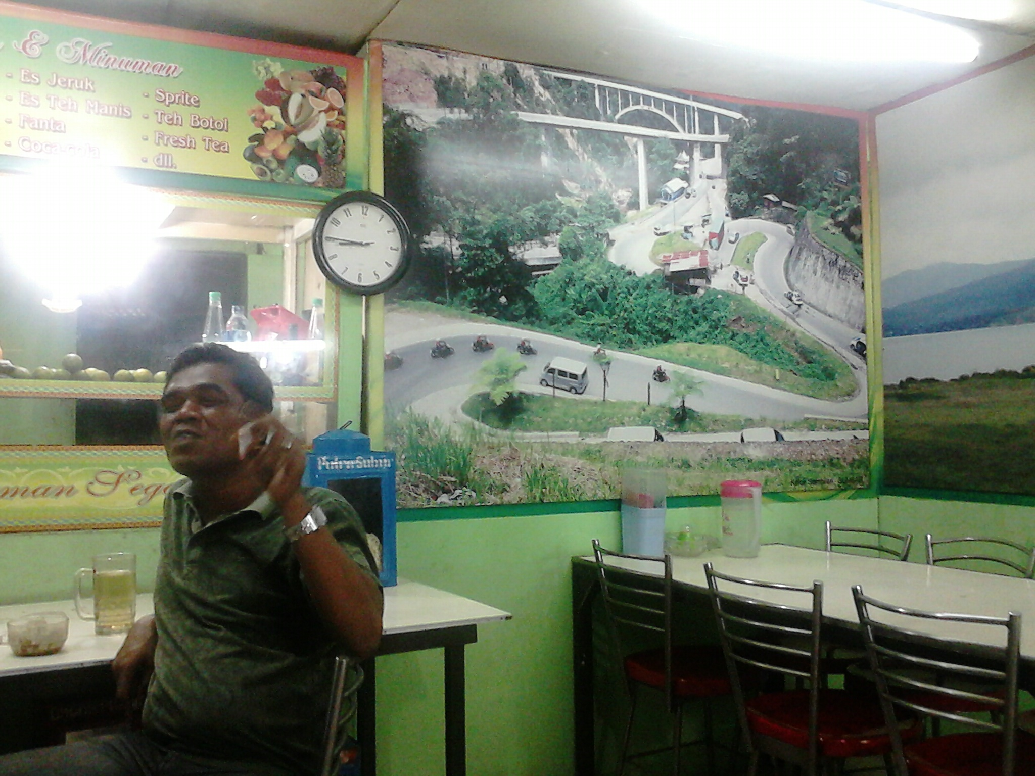Kertas Dinding Si Uda – Akumassa