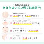 アクネケア化粧液・乳液・にクレンジング、洗顔クリーム1,000円のセット