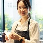 飲食サービス おしゃれなカフェや、居酒屋などでのホール業務がメイン