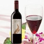 タイ国内の高級ホテルでも出されている赤ワイン。程よい酸味と甘い香り。