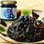 沖縄県産のもずくを使用し、島とうがらしを入れピリ辛にしました。