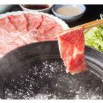 赤身の旨みとあっさりした脂身の調和のとれた牛肉 黒牛しゃぶしゃぶ450g