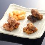 「とろりんとう」沖縄県産黒糖を使用したやまいも入りかりんとうです。
