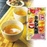さんぴん茶 ジャスミンの芳香をアイスでもホットでも手軽に味わえます。