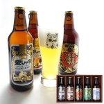 盛田金しゃちビールは、大手ビールにない品質・特徴のあるビール造り