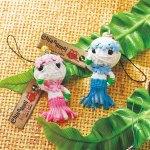願いを叶えてくれるといわれている人形、タイ発祥のブードゥ人形