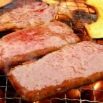 脂身の少ない赤身のお肉  米沢牛ロース(モモ) 1kg特別価格 10,500円(税込)