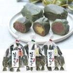 よもぎと笹の香り、やさしい餡子の甘さを 越後名産 故郷の味!税込3,348円