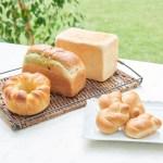 金谷ホテルベーカリー冷凍パンセット4種をお届けいたします。税込3,780円