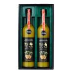 石垣島産パインアップルジュース(100%) 2本セット 〈常温〉