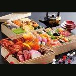 厚生労働大臣賞受賞の武田調理長が厳選した食材を使った本格的な豪華おせち