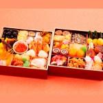 醍醐寺ゆかりの醐山料理を、彩も鮮やかに盛り込みました。税込21,600円