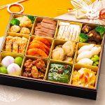 高級広東料理の名店「赤坂璃宮」がお届けする豪華中華おせち 税込12,960円