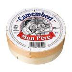 ワインと相性のよい、本場のカマンベールチーズ。フランス産 税込10,044円
