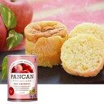 「おいしい備蓄食」、2020年7月発売。 ★アキモトのPANCAN りんご味 6缶セット
