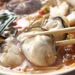鮮度にこだわった広島県産かきが旨い  ★広島県産かきの土手鍋セット