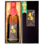 【送料無料】 黒麹芋原酒 魔界への誘い原酒 最高級の芋焼酎原酒です。