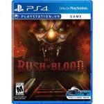 Until Dawn: Rush of Blood VR 対応 プレイステーション 4 [英語]