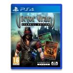プレイステーション4 ゲーム Victor Vran: Overkill 版 対応