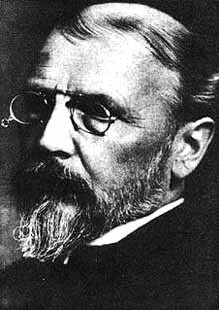 Johannes Lepsius