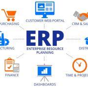 Software ERP Perusahaan Distribusi