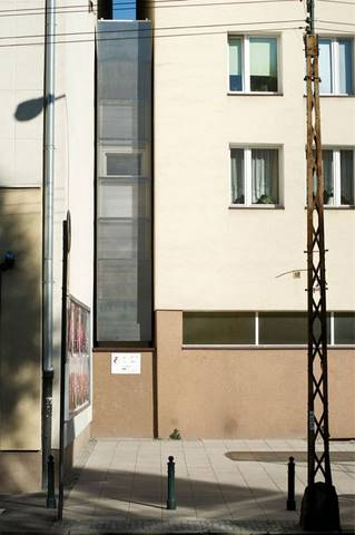 Rumah teramping di dunia, Polandia