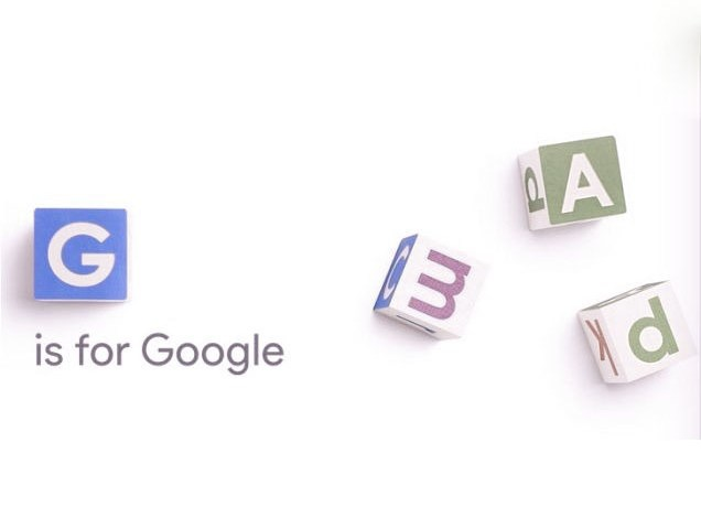 Google to Alphabet