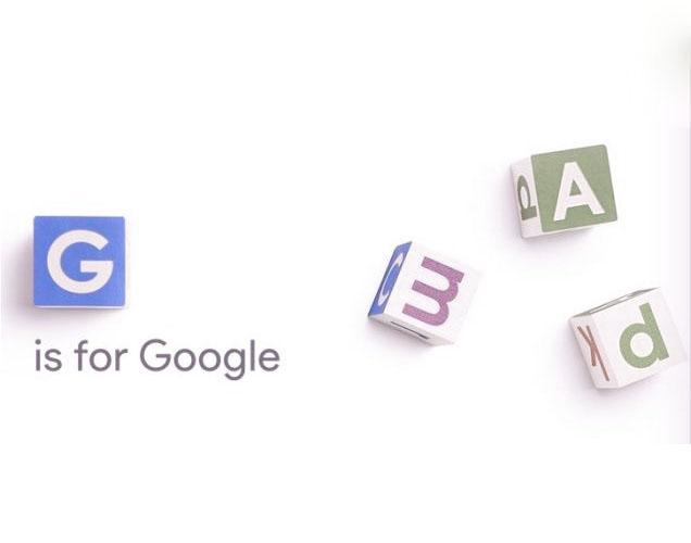 Google to Alphabet