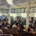 Kedai Angkringan Margomulyo Live Music