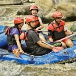 Rafting Progo Team 1