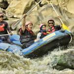Rafting Progo Team 2