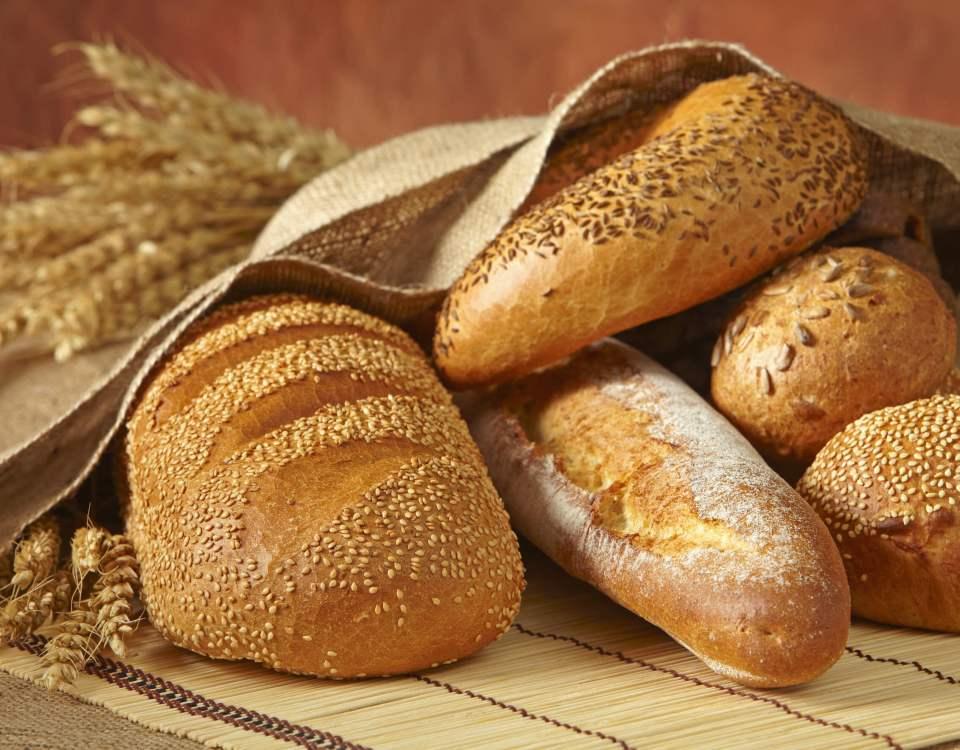 roti sehat cocok untuk diet