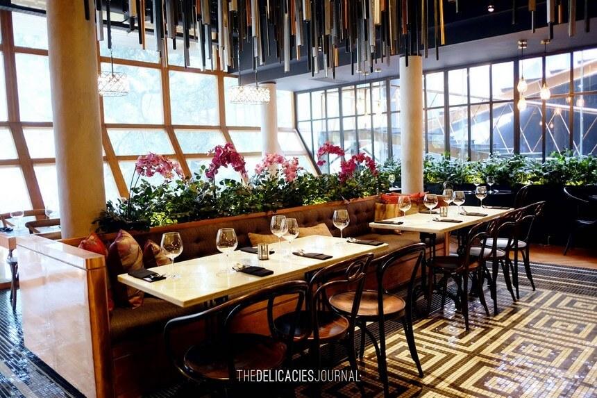whilshire restoran romantis di jakarta