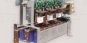 Woodward Power Module PU69-1600-K
