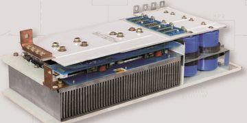GE / Converteam ProWind Phase Module